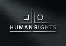Логотип компании Human Rights