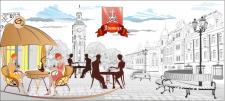 Вінниця - кафе