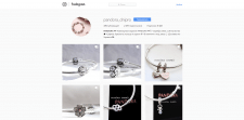 Pandora Dnipro - Instagram