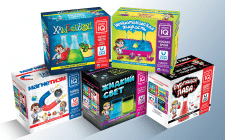 Karras / kids science pack