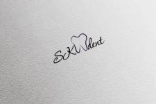 Разработка логотипа для компании SK_dent