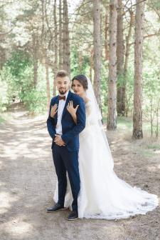 Свадебная фотосъемка. Свадебный фотограф.