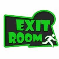 "Логотип для ""ExitRoom"""