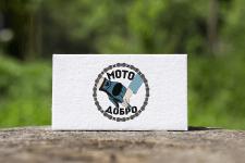 Логотип Мото добро