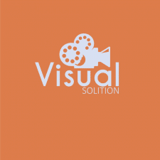 "Логотип ""Visual Solution"""