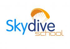 Логотип для компании Скайдайв