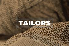 Лого (TAILORS)
