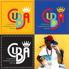 "лого ""Куба"""
