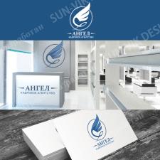 Разработка логотипа и фирменного стиля от Sun-Vik