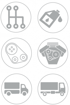 Иконки для категорий сайта