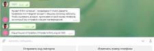 Телеграмм-Бот IT-Invest