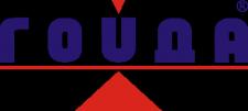 Логотип производителя  детских площадок