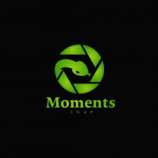 Лого для сайта фотоконкурса