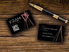 дизайн визиток