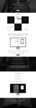 Дизайн страницы для текстового редактора