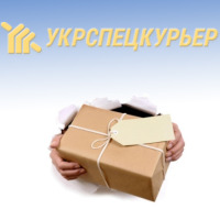 Сайт «Укрспецкурьер»