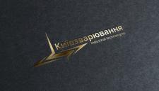 Логотип поставщика сварочного оборудования