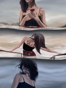 Иллюстрация персонажа