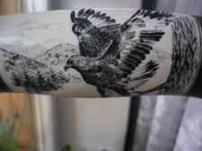скримшоу орел
