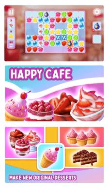Дизайн для мобільної гри