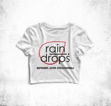 Logo RainDrops