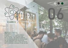 Logo Kharkiv Networking