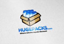 HUGE PACKS