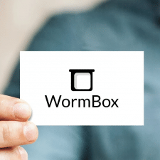 WormBox logo