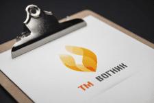 Лого для ТМ Вогник