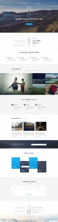 Intersoft. Цифровое агенство