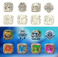 Символы Майя
