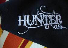 логотип-вышивка