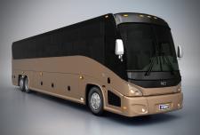 Автобус MCI J4500