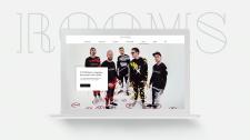 Онлайн журнал Rooms
