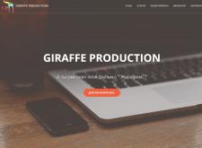 Проект Giraffe