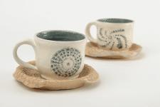 чашки-блюдца