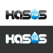 Лого для компании Наsos116