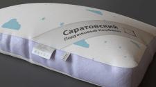 Моделирование и визуализация подушки