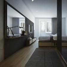 Дизайн интерьера квартиры. Днепропетровск