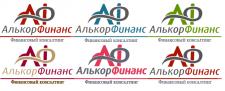 """Логотип для компании """"Алькор Финанс"""""""