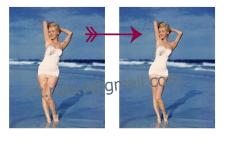 Изменение фигуры/ похудение
