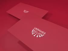 """Розробка логотипа для громадської орган.""""UKRAinKA"""""""
