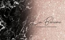 Логотип бутика элитной одежды