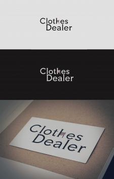 Логотип для Clothes Dealer