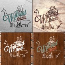 Logo для компании Wyland-Usziit