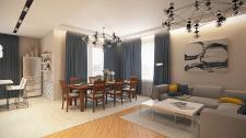 Ремонт квартиры на Позняках
