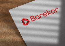 Barekor logo