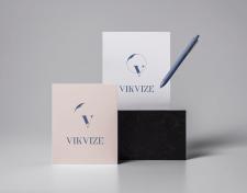 Логотип Vikvize