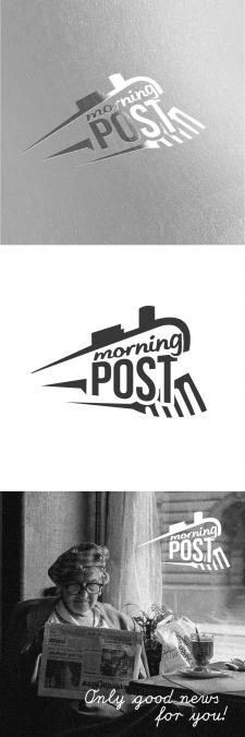 Лого MORNING POST
