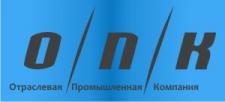 Логотип ОПК